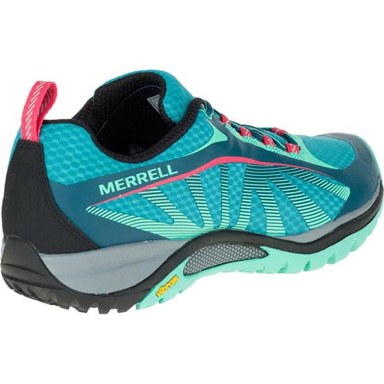 Merrell Siren Edge W - Photo de détail