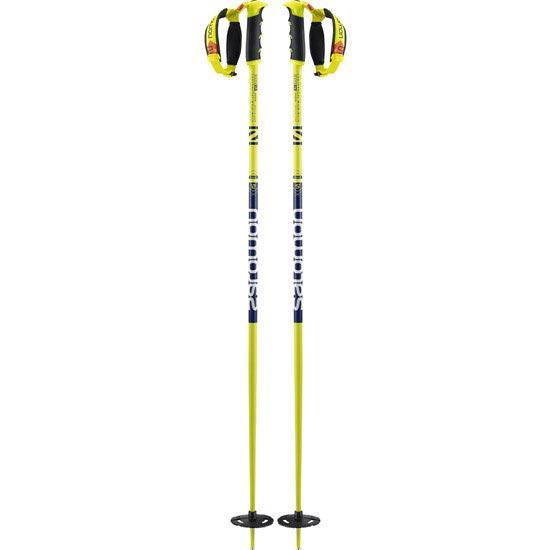 Salomon Hacker S3 - Yellow/Black