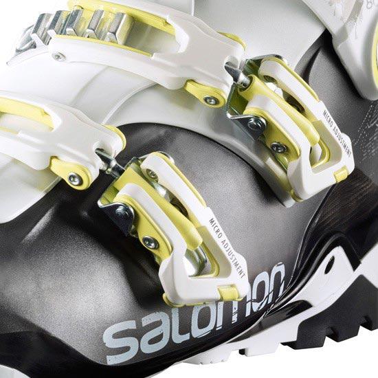 Salomon Quest Access 80 W - Photo de détail