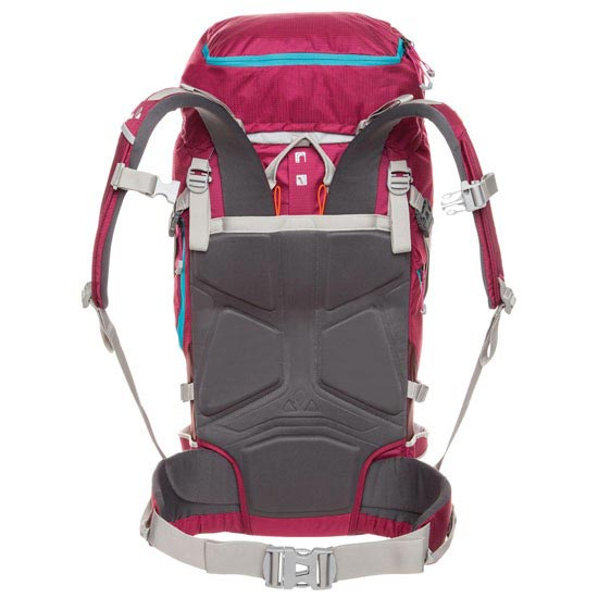 Vaude Simony 36+8 W - Photo de détail