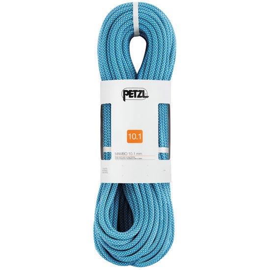 Petzl Mambo Wall 10,1 mm x 40 m - Azul
