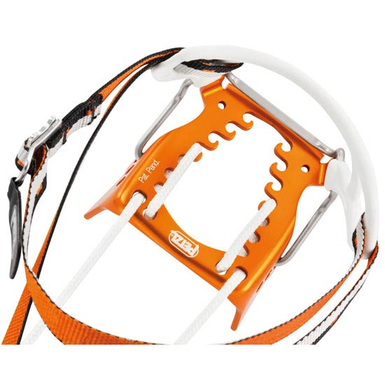 Petzl Leopard Flexlock - Photo of detail