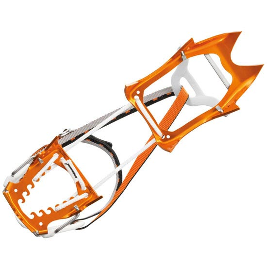 Petzl Leopard Flexlock - Photo de détail