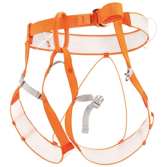 Petzl Altitude - Photo of detail
