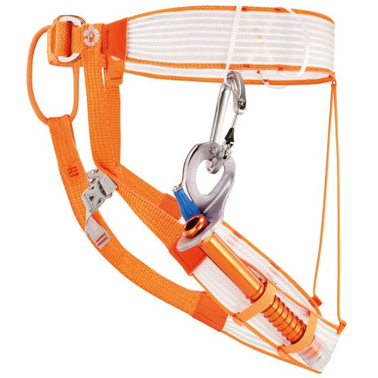 Petzl Altitude - Photo de détail