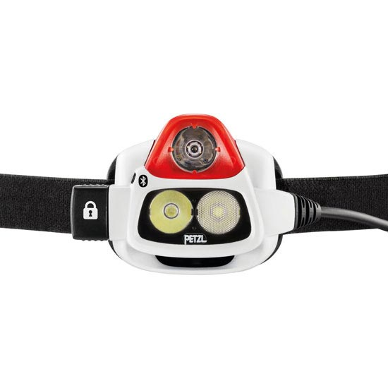 Petzl NAO + 750 lúmenes - Photo of detail
