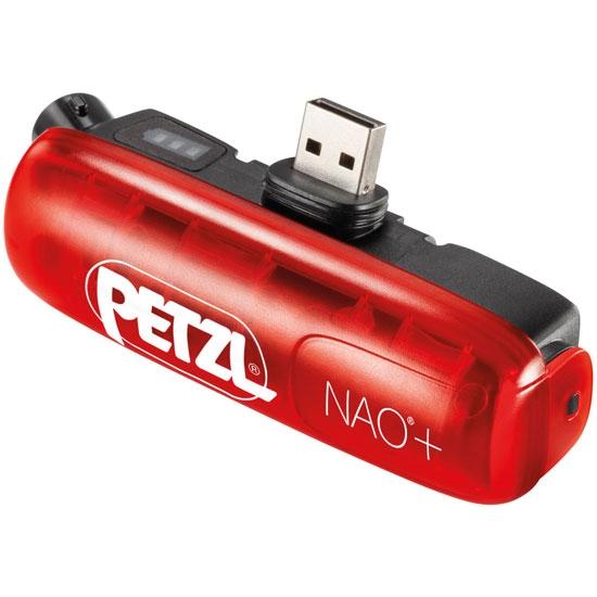 Petzl Accu Nao + -