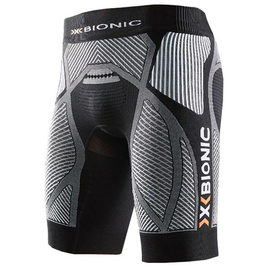 X-bionic The Trick Running Evo - Negro/Blanco