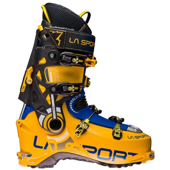 La Sportiva Spectre 2.0 - Yellow/Blue