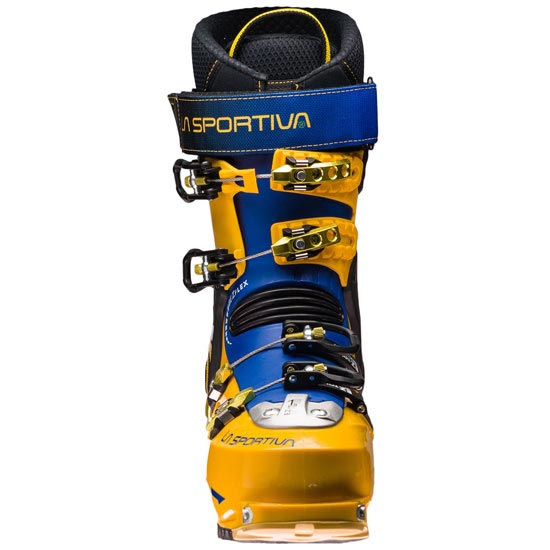 La Sportiva Spectre 2.0 - Photo of detail