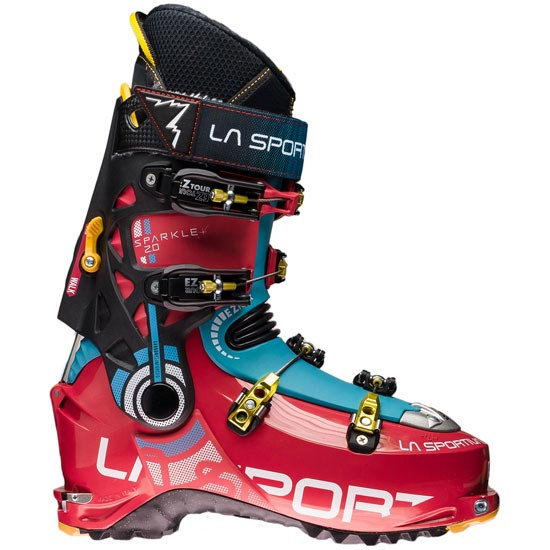 La Sportiva Sparkle 2.0 -  Berry/Blue Moon