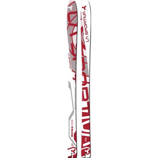 La Sportiva Altavia LS W - White/Berry