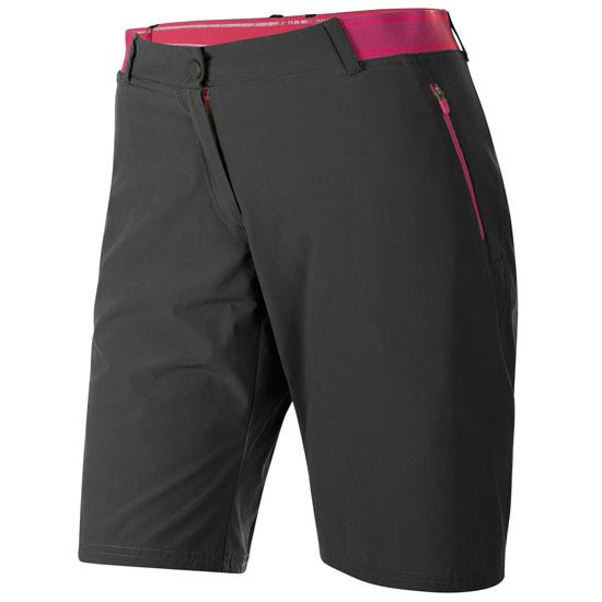 Salewa Pedroc Bermuda Dst Shorts W - Black Out
