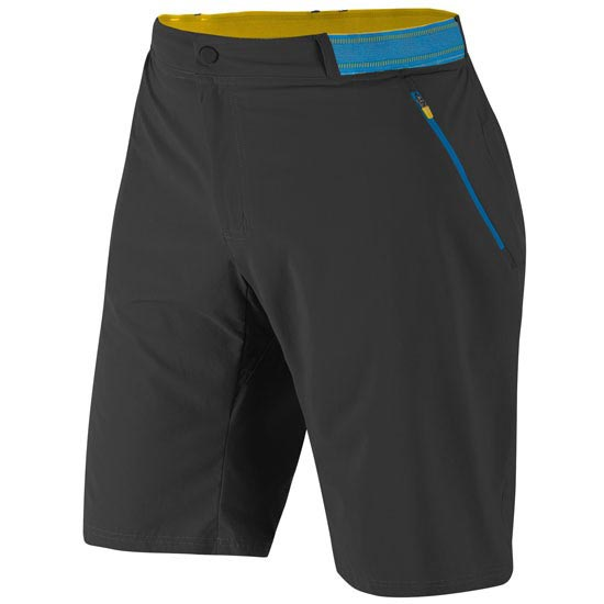 Salewa Pedroc Bermuda Dst Shorts - Black out