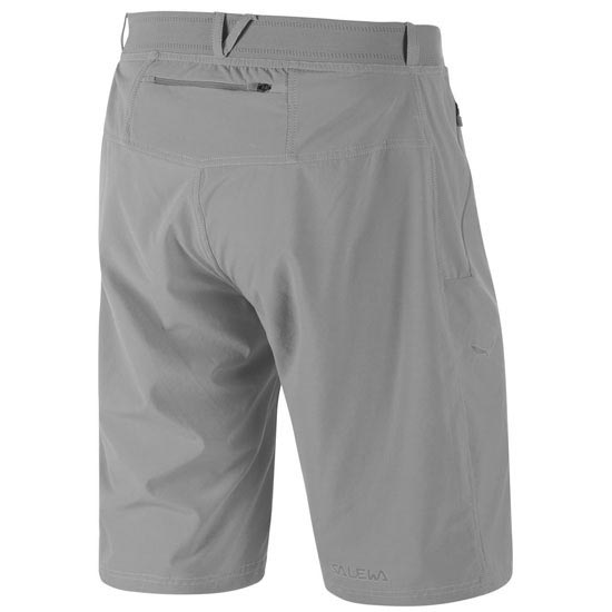 Salewa Pedroc Bermuda Dst Shorts - Photo de détail