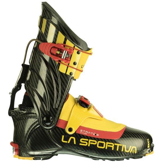 La Sportiva Stratos Hi-Cube -