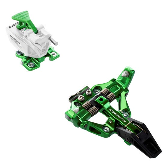 Dynafit TLT Superlite 2.0 W - Green/White