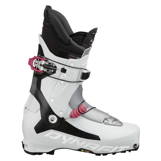 Dynafit TLT7 Expedition W CL - White/Fuchsia