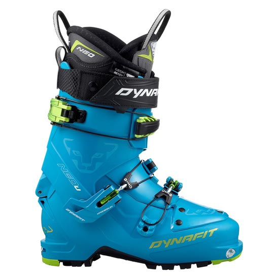 Dynafit Neo U CR W - Fiji Blue/Green