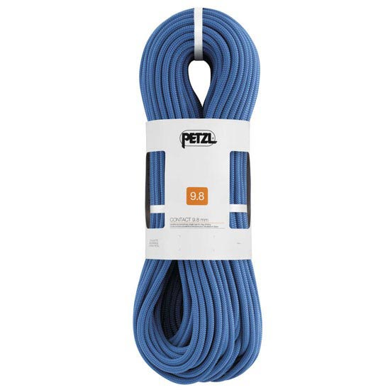 Petzl Contact 9.8 mm x 70 m - Azul
