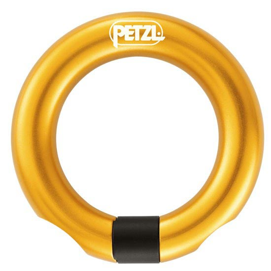 Petzl Ring Open -