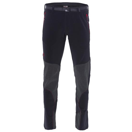 Ternua Dashen Pant - Black