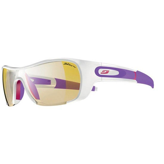 Julbo Groovy W - Blanco (Zebra Light)