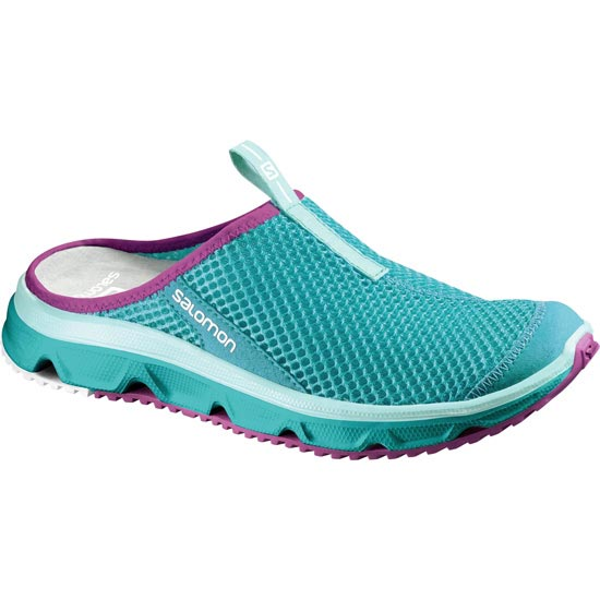 Salomon RX Slide 3.0 W - Teal Blue