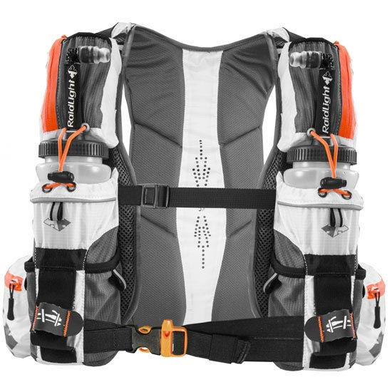 Raidlight Ultra Olmo Vest 12 L - Photo de détail