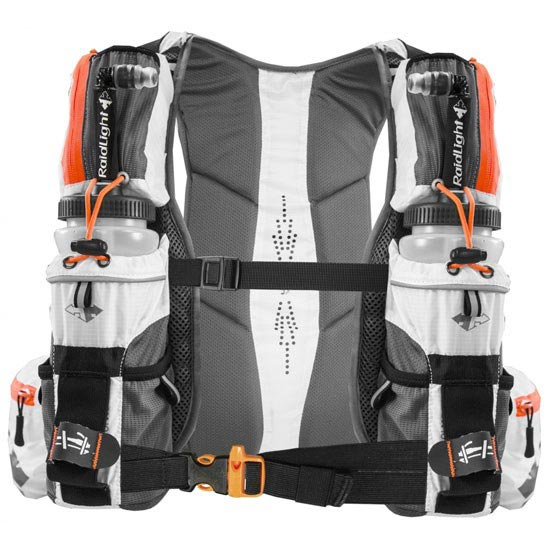 Raidlight Ultra Olmo Vest 20 L - Photo de détail