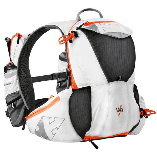 Raidlight Ultra Olmo Vest 5 L - White/Orange