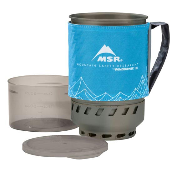 Msr Windburner 1.8 L Pot - Photo de détail