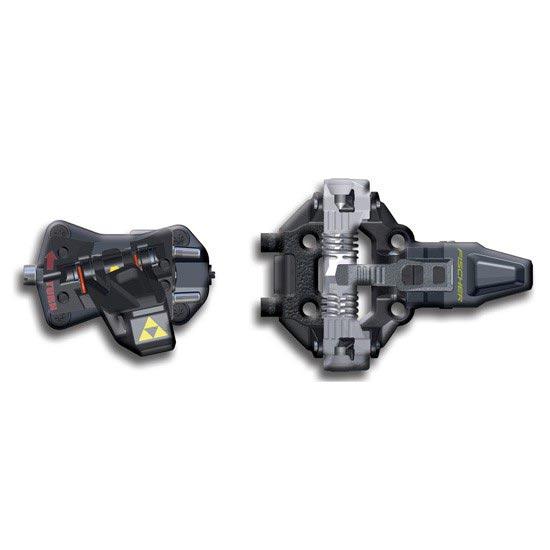 Fischer Transalp 80+Tour Speed Lite - Photo de détail