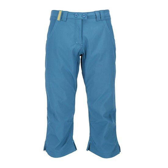 Lowe Alpine Avalon Capris W - Bondi Blue