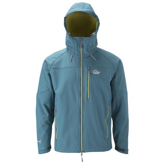 Lowe Alpine Helios Jacket - Jasper