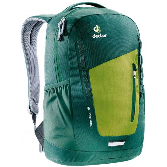 Deuter Stepout 16 - Moss/Forest