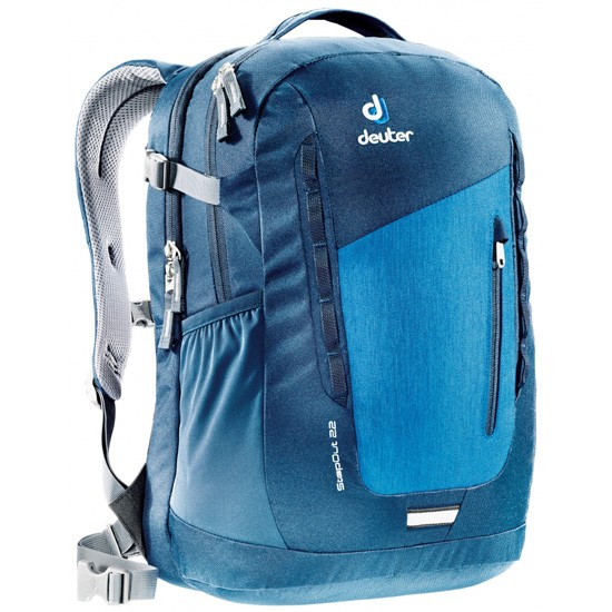 Deuter Stepout 22 - Bay Dresscode/Midnight