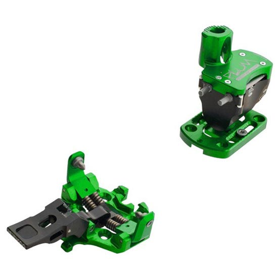 Plum Guide M - Green