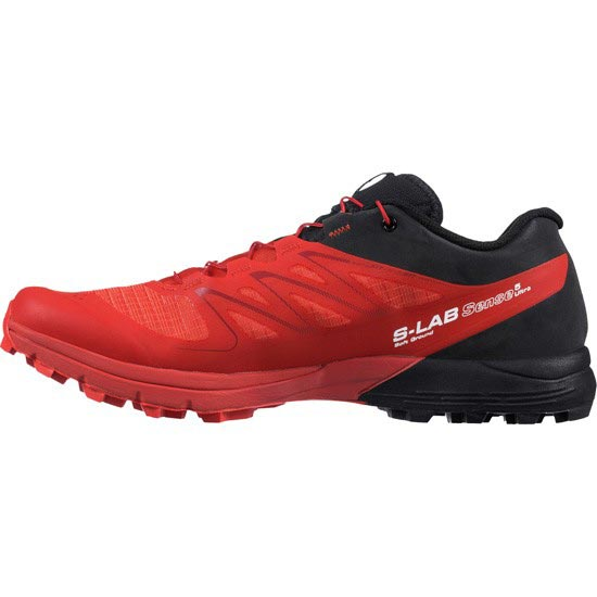Salomon S- Lab Sense Ultra S - Photo de détail