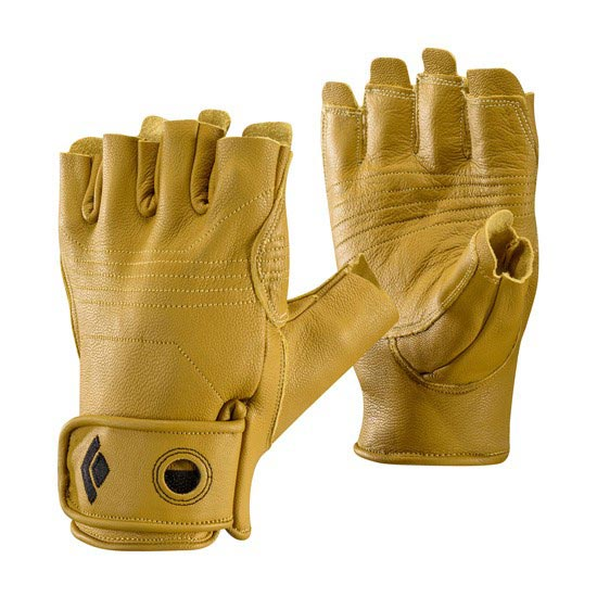 Black Diamond Stone Glove - Natural