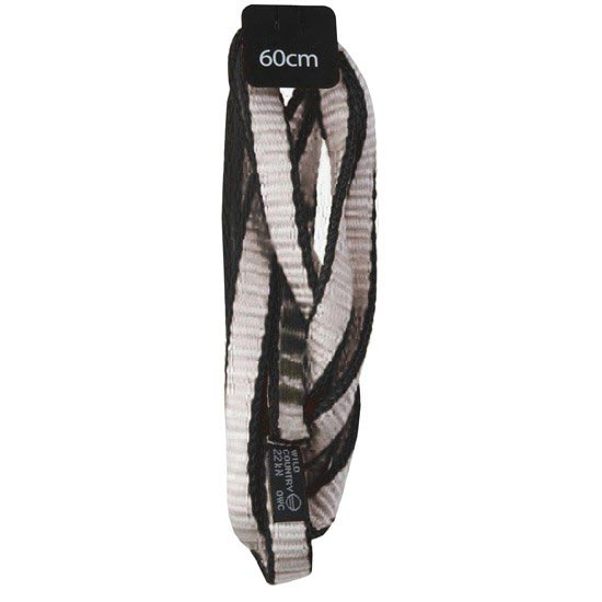 Wild Country Dyneema Sling 60cm x 10mm - Black