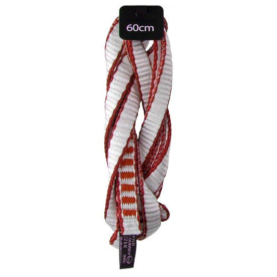 Wild Country Dyneema Sling 60cm x 12mm - Red
