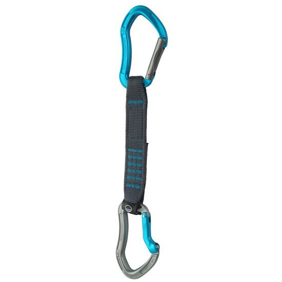 Wild Country Proton Sport Draw 17 cm - Gunmetal/Teal