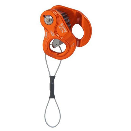 Wild Country Ropeman MK1F Orange - Orange