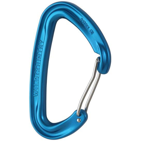 Wild Country Wildwire - Blue