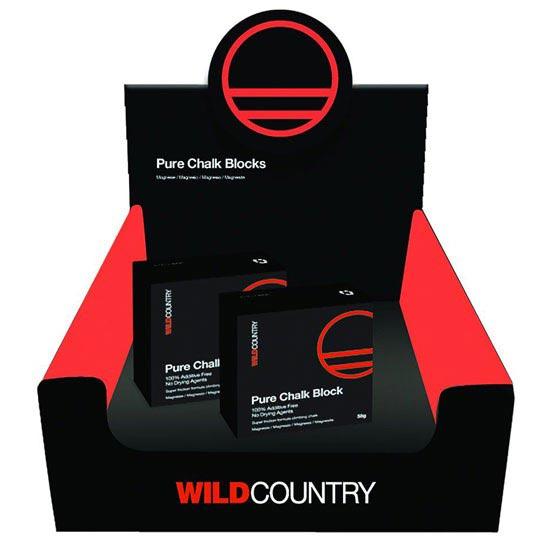 Wild Country Pure Chalk Block -