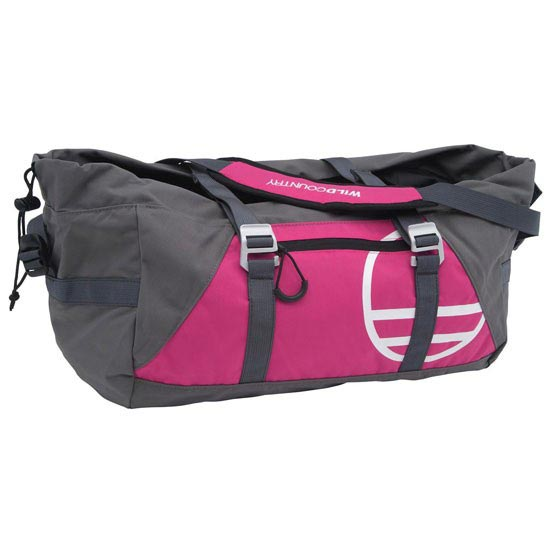 Wild Country Rope Bag - Ruby
