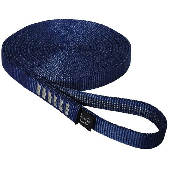 Wild Country Nylon Sling<br>16 mm x 240 cm - Blue