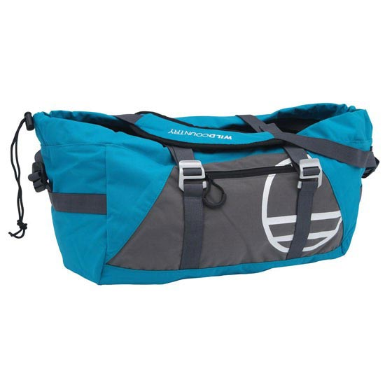 Wild Country Rope Bag - Teal