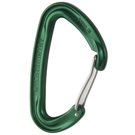 Wild Country Wildwire - Green